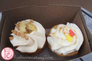 AwesTRUCK 2012 - Cupcake Diner