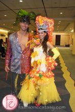 2012 Brazilian Carnival Ball