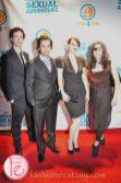 My Awkward Sexual Adventure After Party - Jonas Chernick, Emily Hampshire, Vik Sahay, Juliette Hagopian