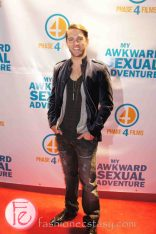 My Awkward Sexual Adventure After Party - Miles Faber (SYTYCD)