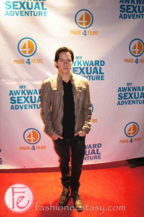 My Awkward Sexual Adventure After Party - Munro Chambers (Degrassi)