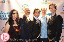 My Awkward Sexual Adventure After Party - Sean Garrity (Director)