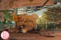 Eat to The Beat 2012 @ Roy Thomson Hall - Crepes a GoGo