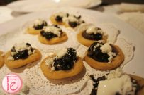 Eat to The Beat 2012 @Roy Thomson Hall - Corn Truffle Goritas by Pachico