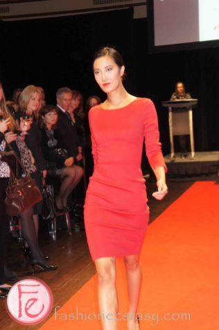 Dress For Success Toronto - A Heel of A Good Time 2012