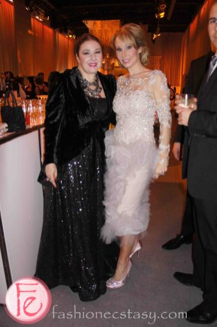 Oceana Ball- Suzanne Rogers