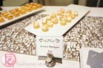 Artisanal pastry custom cakes by Sucre Boutique @ 2012 Taste Canada - The Food Writing Awards
