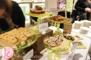 Elm Hill Cookies @ 2012 Taste Canada - The Food Writing Awards