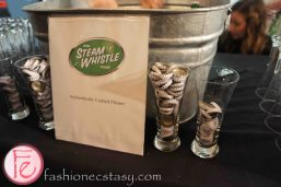 Steam Whistle @ 2012 What's On The Table