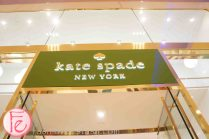Kate Spade, Yorkdale Expansion Media Preview