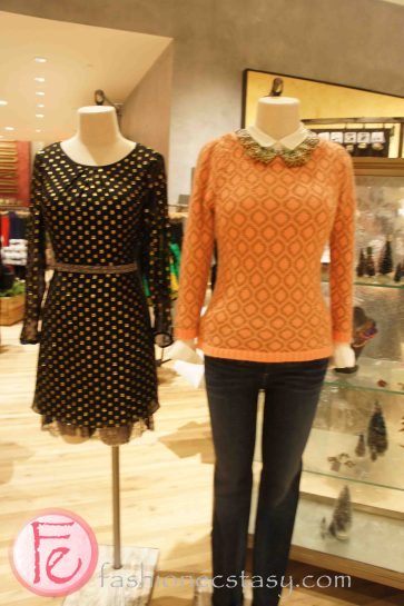 Anthropologie, Yorkdale Expansion Media Preview