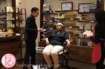L'Occitane Yorkdale Expansion Media Preview
