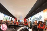 Tesla Motors Yorkdale Expansion Media Preview
