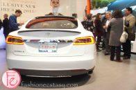 Tesla Motors Yorkdale Expansion Media Preview