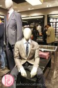 Hugo Boss Yorkdale Grand Opening Party ft. Fashion Magazine Trend Report