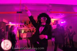 Adelaide Club 35th Anniversary Party