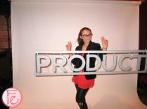 Photo Booth by PRODUCT Toronto Magazine