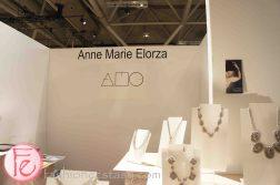 Anne Marie Elorza @ IDS 2013 Interior Design Show