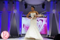 Canada's Bridal Show - Ferre Sposa, Blooming Trends