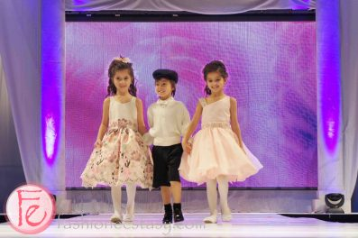 Canada's Bridal Show - Carmen's Designs