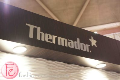 Food Dude x Thermador @ IDS 2013 Interior Design Show