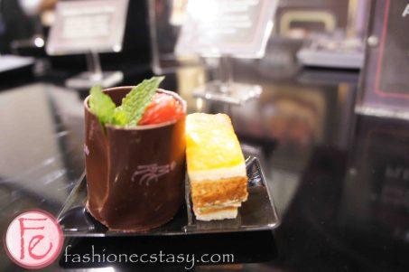 MoRoCo Chocolate @ IDS 2013 Interior Design Show