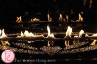 Napoleon Quality Fireplaces made with Swarovski Elements