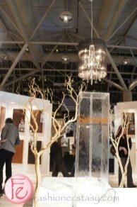 Satin Finish Hardwood Flooring @ IDS 2013 Interior Design Show