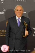 Academy Special Award for Exceptional Achievement in Canadian Film & Television- Ian Greenberg - 1st Canadian Screen Awards - Television & Digital Media Awards Show