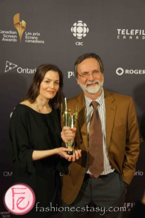 Best Direction in a News Information Program or Series Carmen Merrifield, Claude Vickery - the fifth estate - Truth & Lies: The Last Days of Osama bin Laden - 1st Canadian Screen Awards - Television & Digital Media Awards Show