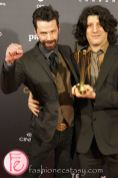 Best Original Music for a Non-Fiction Program or Series Ohad Benchetrit, Justin Small - Semisweet: Life in Chocolate- 1st Canadian Screen Awards - Television & Digital Media Awards Show