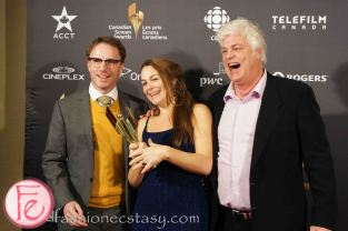 Best Science or Nature Documentary Program or Series Polar Bears: A Summer Odyssey (Arcadia Entertainment) Tim O'Brien, Sarah Robertson, John Wesley Chisholm- 1st Canadian Screen Awards - Television & Digital Media Awards Show
