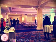 King Edward Hotel Wedding Open House