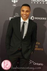 Sean Jones @ Canadian Screen Awards