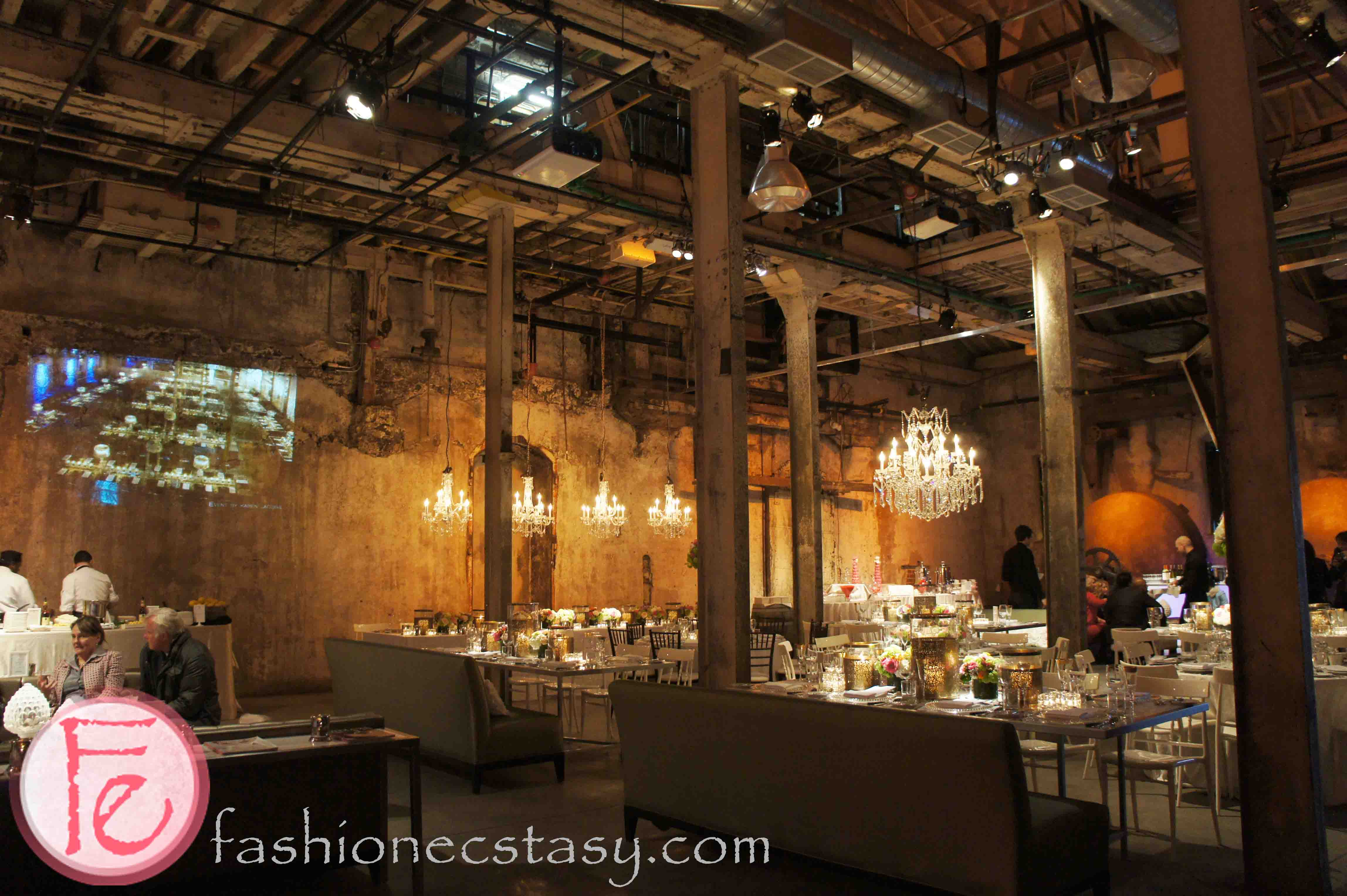 The Fermenting Cellar Distillery Events Wedding Open House & The Fermenting Cellar Wedding Open House - u0027Make Your Event Historic ...