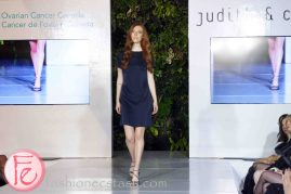 Judith & Charles Fashion Show @ Love Her TO