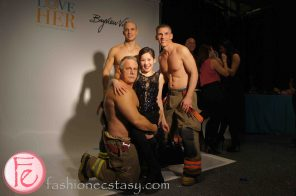 2013 Love Her TO - fire fighter strippers