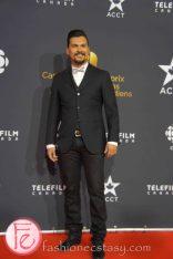 Adam Beach - Canadian Screen Awards Broadcast Gala
