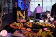 Neptuno Oysters @ Up Country - Canadian Special Events EXPO Opening Party - Unexpected