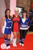 Cheerleaders - 2013 Players' Gala with Toronto Raptors, Toronto Maple Leafs, Toronto FC for The MLSE Team Up Foundation
