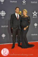 Cheryl Hickey - Canadian Screen Awards Broadcast Gala