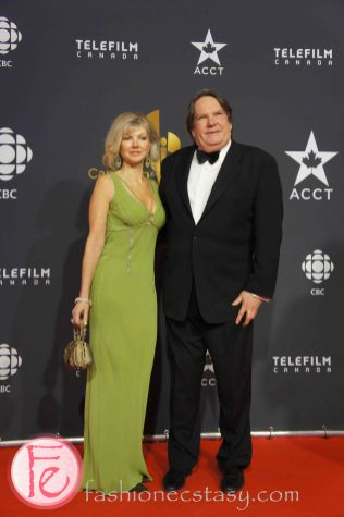 Don Carmody - Canadian Screen Awards Broadcast Gala