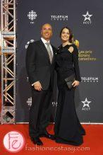 Erica Durance (Saving Hope) - Canadian Screen Awards Broadcast Gala