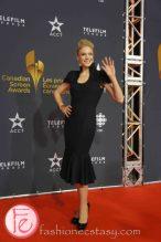 Kristin Lehman - Canadian Screen Awards Broadcast Gala