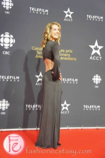 Natalie Lisinska ( Insecurity) - Canadian Screen Awards Broadcast Gala
