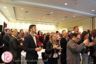 PDAC 2013 - aboriginal forum reception