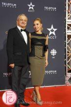 Victor Loewy - Canadian Screen Awards Broadcast Gala