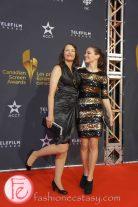 Wendel Meldrum, Brooke Palsson - Canadian Screen Awards Broadcast Gala