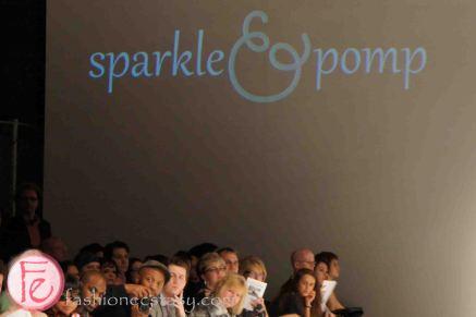 FAT 2013 opening night April 23 Fashion DRAMA- SPARKLE&POMP