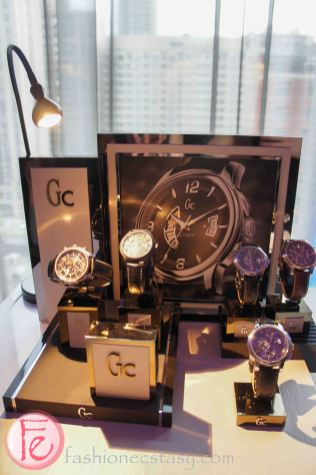 Moments of Smart Luxury Gala by Gc Swiss made Timepiecs